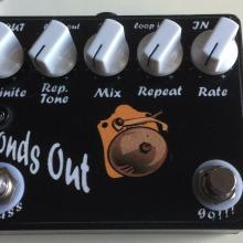 Vie Pedals - Delay seconds out