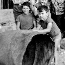 CON LA NINTENDO 3D EN 1969