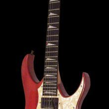 Fender Heartfield Talon IV custom