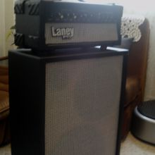LANEY HARD CORE MAX 30
