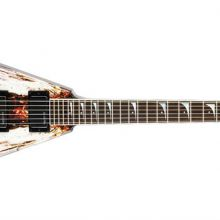 Dean Guitars - Dave Mustaine - Angel of Death