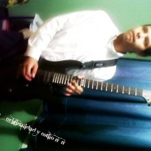 MI GUITARRA AND MY