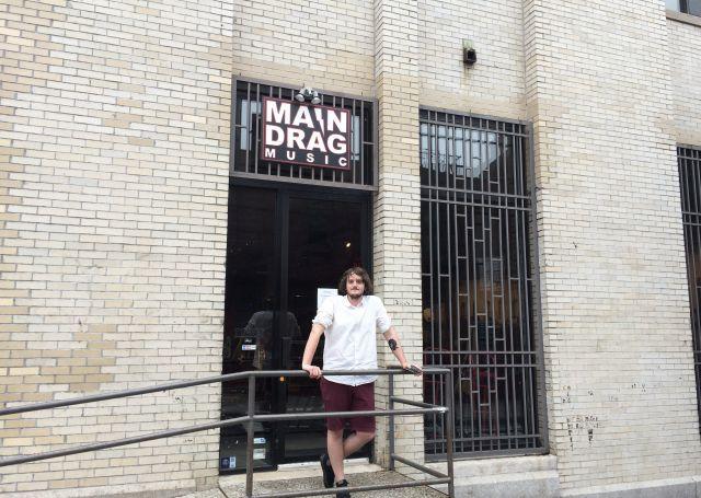 En Main Drag Music (Brooklyn)