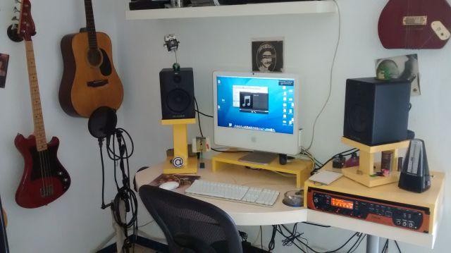 Muebles para home studio general - Muebles studio ...