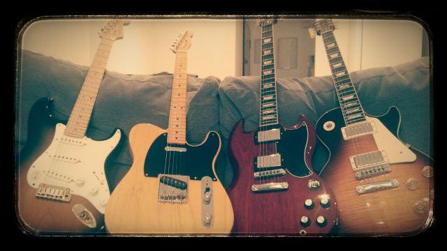 Gibson o Fender