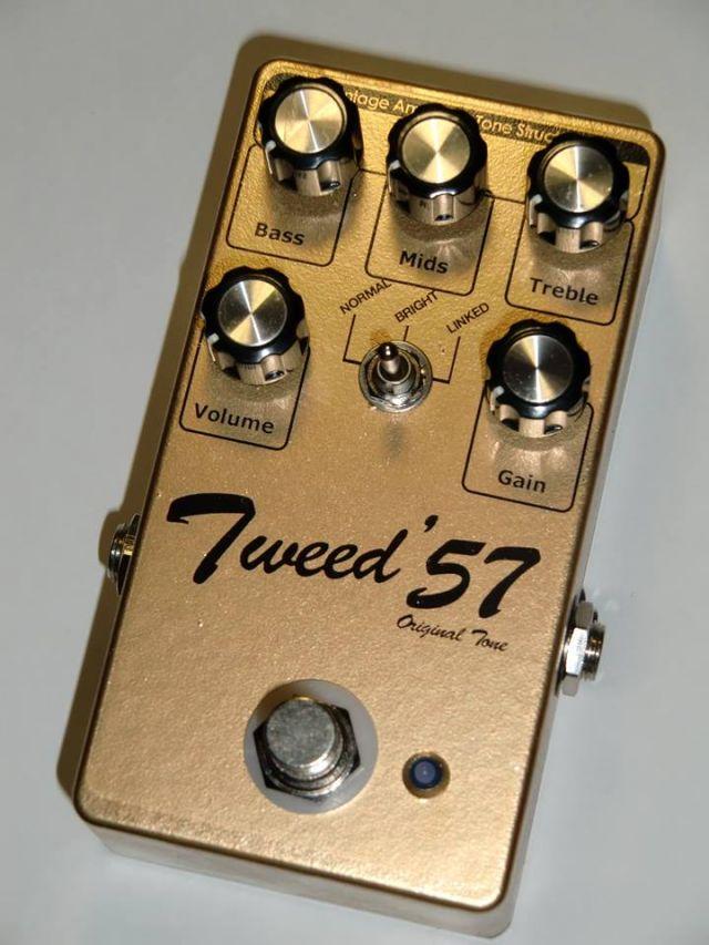 Clon Tweed 57