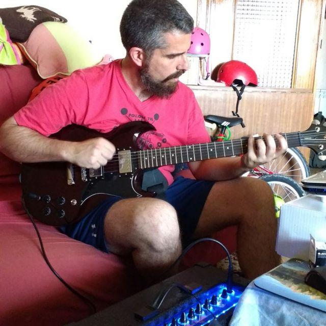 Greg Bennett Torino TR-1
