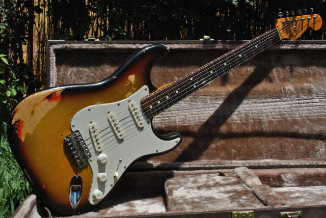 Stratocaster 72