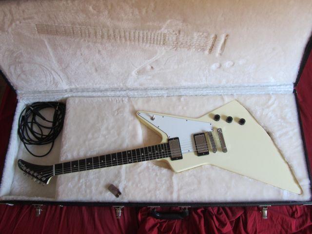 My Gibson Guitar